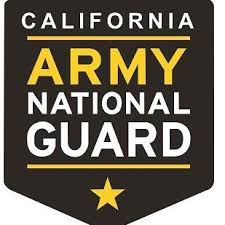 Image result for california army national guard