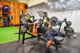 hybrid fitness vista mall las piñas