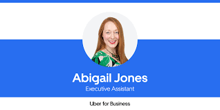 Influencer in the hot seat: Abigail Jones, Executive Assistant ...