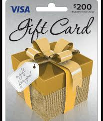 business use visa gift cards
