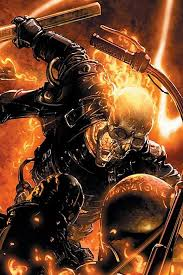 ghost rider hd live wallpaper