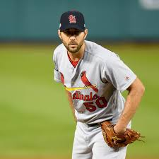 Cardinals re-sign Adam Wainwright to one-year contract - MLB Daily ...