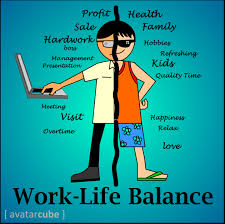 quotes about family balance quotes