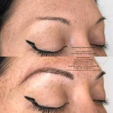 permanent makeup in east london south