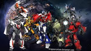 99 elegant transformers prime wallpaper