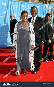 Cch Pounder Husband Boubacar 38th Annual Stock Photo (Edit Now) 112064291