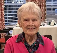 Ava Chamberlain Obituary - Falls Church, VA