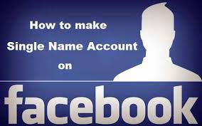 how to create single on facebook out proxy in