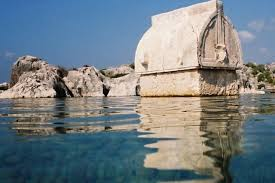 Sunken City Kekova, Demre, and Myra Day Tour from Antalya