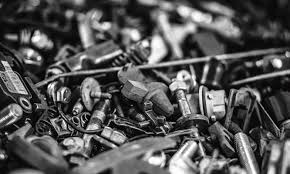 The difference between non-ferrous and ferrous materials - Bortec