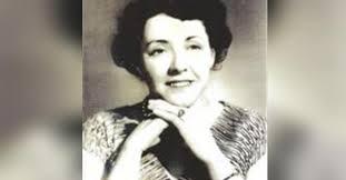 Ada Miller Obituary - Visitation & Funeral Information
