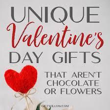 unique valentine s day gifts that aren