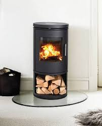 morso 6143 freestanding wood fireplace