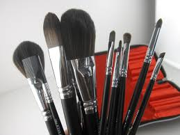 royal langnickel make up brush set review