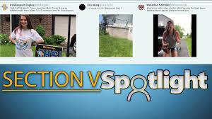 HSSB - Section V Spotlight - June 13, 2020 - YouTube