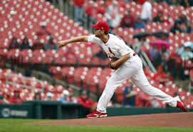 MLB: Wainwright gets 150th win as Cards sweep Brewers - The Mainichi