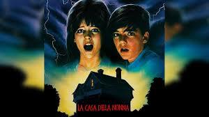 LA CASA DELLA NONNA (1988) Film Completo HD [Horror] - YouTube
