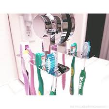toothbrush holder suction cup
