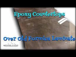 countertops over laminate you