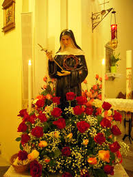 Santa Rita da Cascia (22 maggio) - Parrocchia San Michele ...