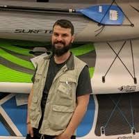 Adam Farina - Camping manager - SAIL Plein Air / SAIL Outdoors   LinkedIn