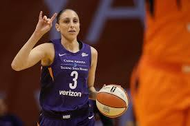 Just Women's Sports: How Diana Taurasi torched the internet – Press  Enterprise