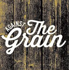 Image result for against the grain