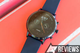 fossil q gen 5 review wear os at its best