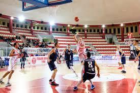 Serie B - Teramo Basket di scena ad Ortona per continuare la corsa ai  playoff - Basketinside.com
