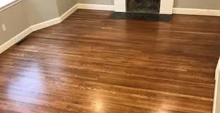 how to deep clean hardwood floors 5