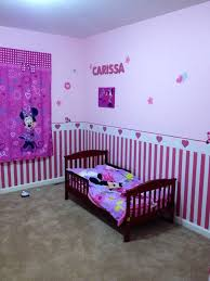 Minnie Mouse Room Toddler Room Decor Toddler Room Toddler Rooms