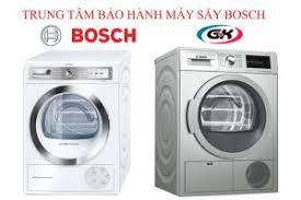 Trung tâm bảo hành 24h – Sửa Máy Giặt Bosch