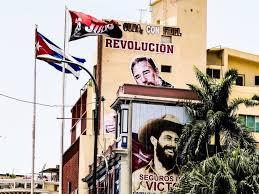 the cuban flag meaning origin