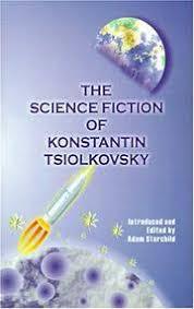 9780898750058 - Science Fiction of Konstantin Tsiolkovsky by ...