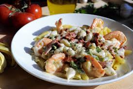 Olive Tree shines with seafood ...