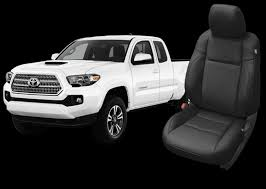 best seat covers for toyota tacoma f1