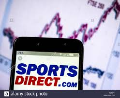 Sports Direct International Plc Stock ...