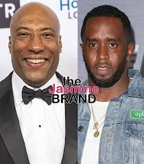 Diddy Reacts To Revolt Being Named By Comcast In Byron Allen's ...