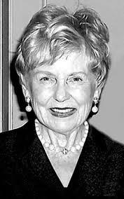 Constance Smith 1927 - 2015 - Obituary