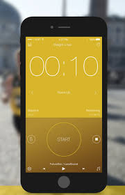 best hiit timers smartphone apps of
