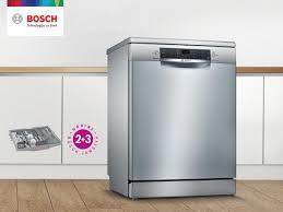 Máy Rửa Chén Bosch Loại Nào Tốt Nhất?
