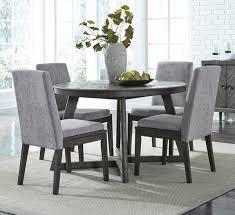 ashley furniture besteneer 5pc round