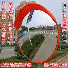 outdoor traffic wide angle lens 80cm