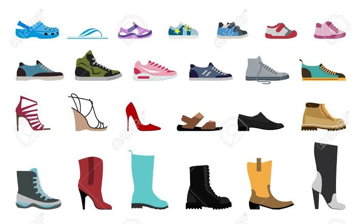 Image result for Fashionable shoes""
