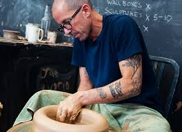 ADAM SILVERMAN Ceramics|HAMMOCK|KAPTAIN SUNSHINE,crepuscule ...