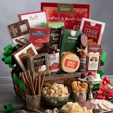 gift basket premium by