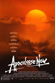 Never get out of the boat, part two – Apocalypse Now – Martin ...