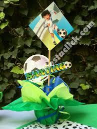 Fiesta De Futbol Soccer Con Los Supercampeones Todo Para La Fiesta