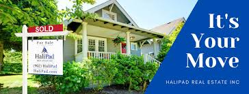 HaliPad Real Estate Inc. - Community | Facebook