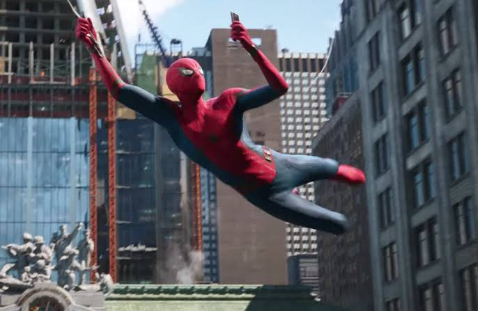 Spider-Man Information Revealed From Sony Hack